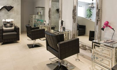 El Oceano Beauty Salon, Mijas Costa, Costa del Sol, Spain