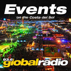 Costa del Sol Events