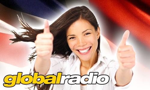 Global Radio Competitions.