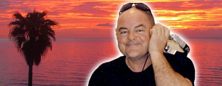 Mark Peters, The Breakfast Show, Global Radio, 936 & 964 fm. Costa del Sol.