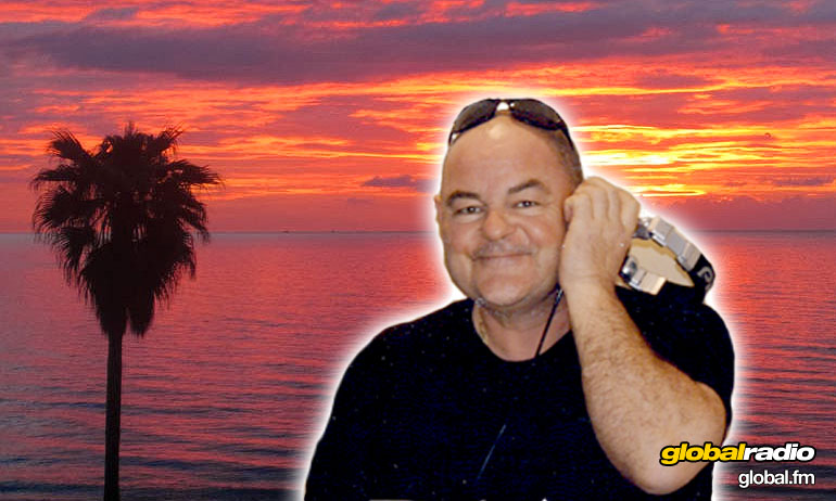 Mark Peters, The Breakfast Show, Global Radio, 936 & 964 fm. Costa del Sol.
