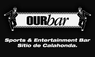 Our Bar, Sports & Entertainment Bar, Sitio de Calahonda