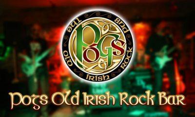 Pogs Old Irish Rock Bar. Live music in Fuengirola, Costa del Sol.