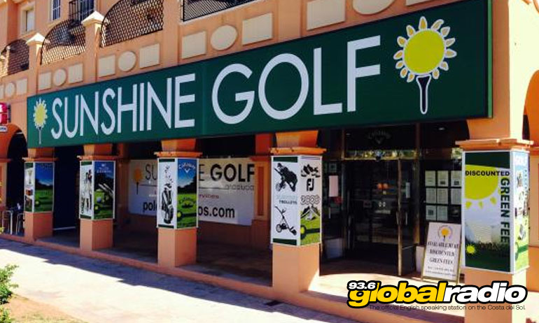 Sunshine Golf La Cala de Mijas