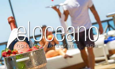 El Oceano Luxury Hotel, Restaurant and Spa, Costa del Sol.