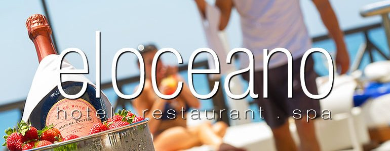 El Oceano Luxury Hotel, Restaurant and Spa, Costa del Sol.
