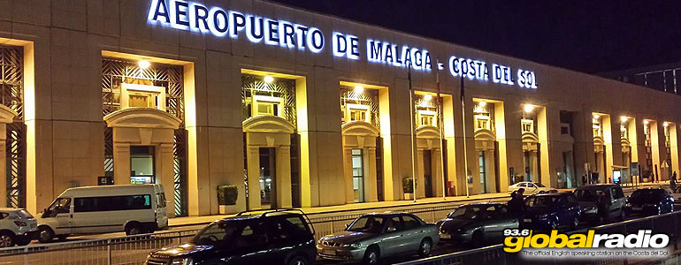 Málaga Airport Arrival and Departure Information