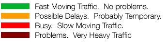 traffickey