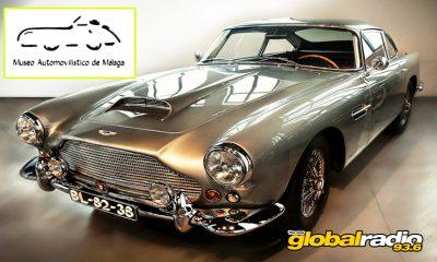 Automobile Museum Classic Cars Malaga
