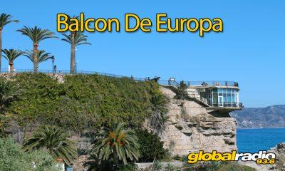 Balcon De Europa
