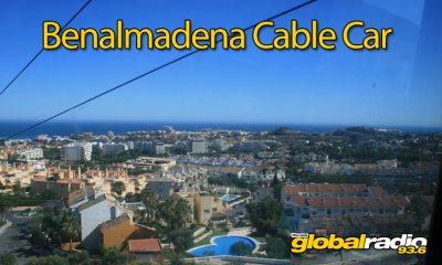Benalmadena Cable Car