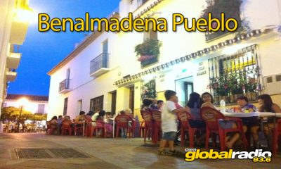 Benalmadena Puebo