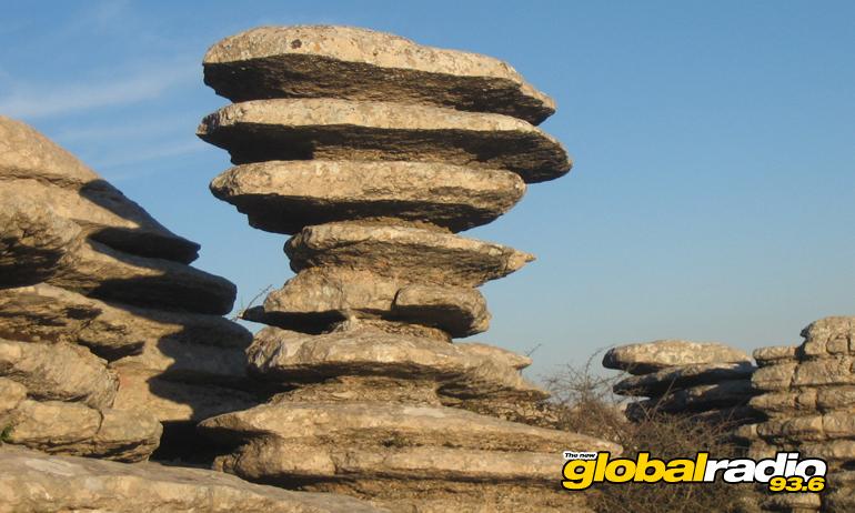 El Torcal National Park Costa Del Sol