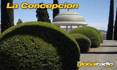 Botanical Gardens, Malaga