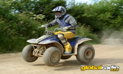 Quad Bike Marbella