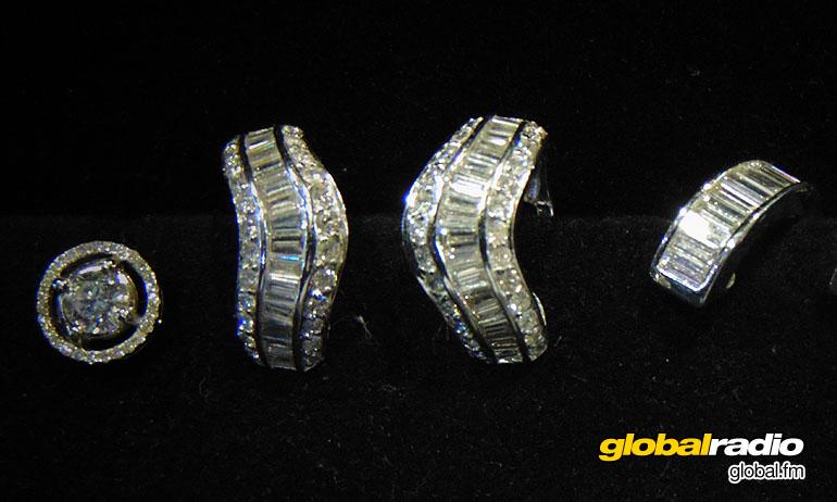 Anthony's Diamonds Fuengirola Buy and Sell Jewelery