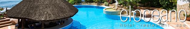 El Oceano Hotel, Restaurant and Spa. The Costa del Sol's finest.