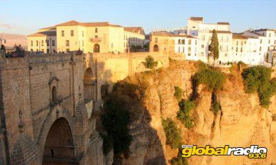 Old City, Ronda