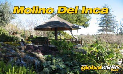 Molino Del Inca