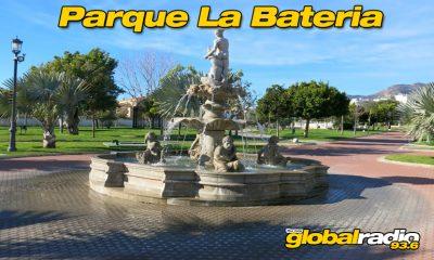 Parque La Bateria Torremolinos