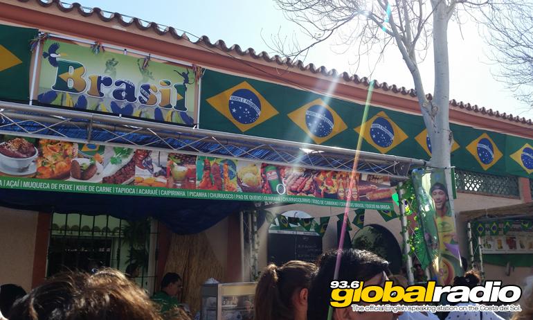 Fuengirola Feria International 1