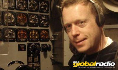 John Hickson, Presenter 93.6 Global Radio