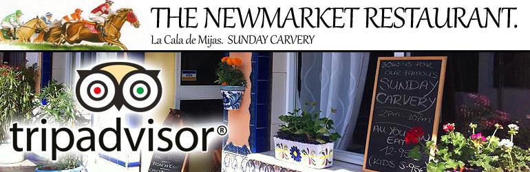 The Newmarket Restaurant La Cala de Mijas Reviews