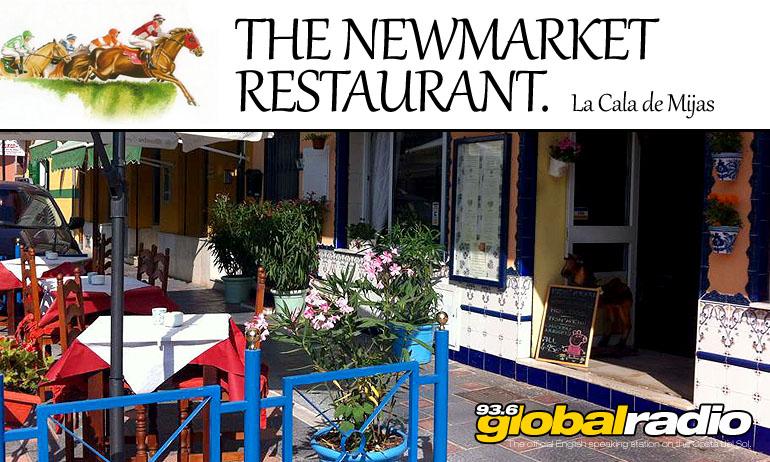 The Newmarket Restaurant La Cala de Mijas