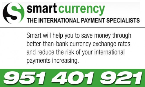 Smart Currency Exchange La Cala de Mijas