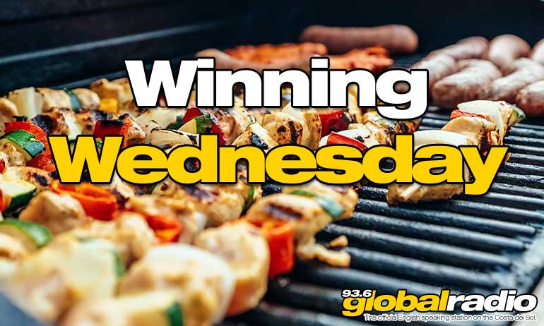 Winning Wednesday