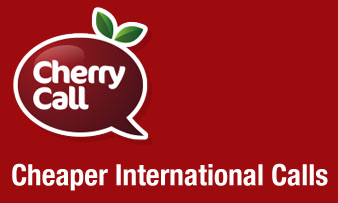 Cherry Call - Cheap International Calls Across Eurpoe
