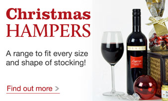 Christmas Hampers for Everyone