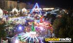 Fuengirola Feria, 2015. 93.6 Global Radio.