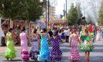 Fuengirola Feria October 2015 - 93_6 Global Radio, Costa del Sol 01