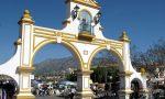 Fuengirola Feria October 2015 - 93_6 Global Radio, Costa del Sol 02