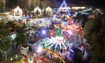Fuengirola Feria October 2015 - 93_6 Global Radio, Costa del Sol 03