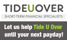 TideUOver Payday loans made simple!