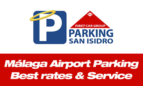 San Isidro Parking - Malaga Airport Parking