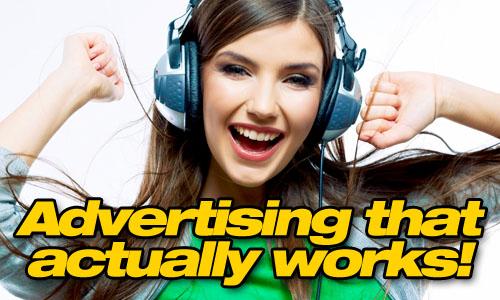 93.6 Global Radio Advertising