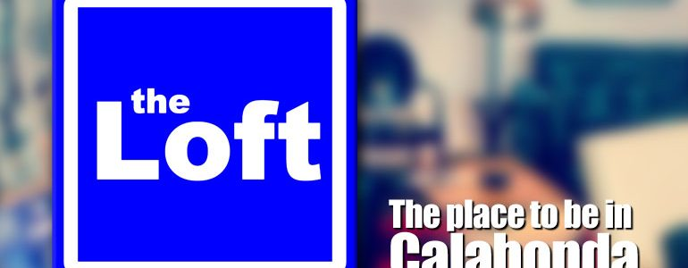 The Loft Bar - The place to be in Calahonda.
