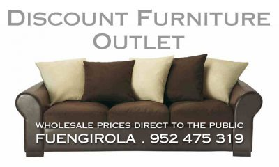 Discount Furniture Outlet Fuengirola