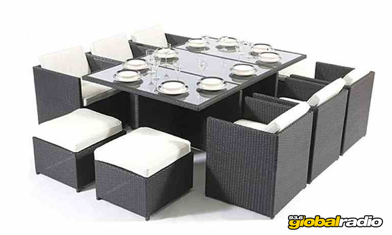 Discount Furniture Outlet Fuengirola Rattan Garden Furniture 93 6 Global Radio
