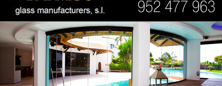 R-DMC's Glass Manufacturers, Costa del Sol - 93.6 Global Radio