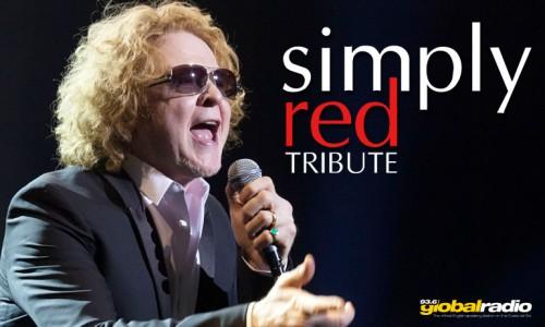 Simply Red Tribute El Oceano Hotel March 2016