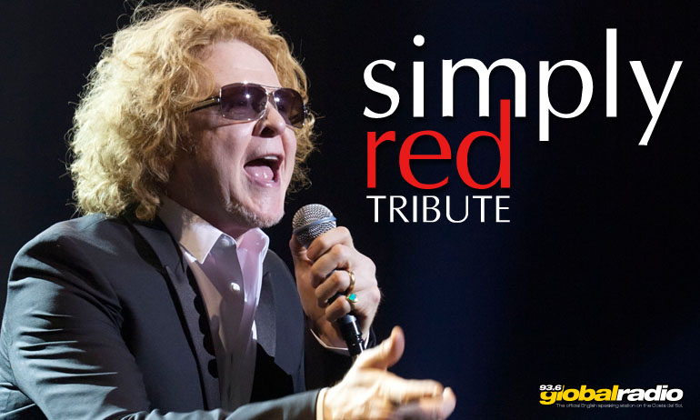 Simply Red Tribute El Oceano Hotel March 2016