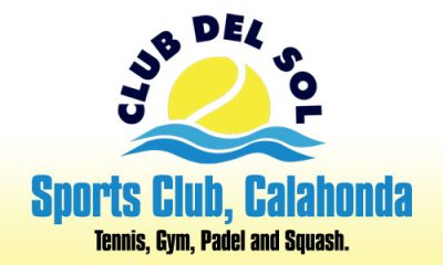 Club del Sol Sports Club Calahonda