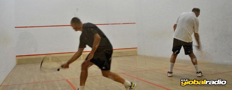 Club del Sol Squash Club, Sitio de Calahonda