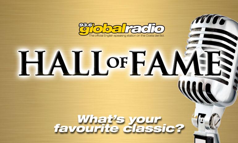 Global Radio Hall of Fame