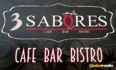 3 Sabores, Cafe-Bar-Bistro, La Cala de Mijas