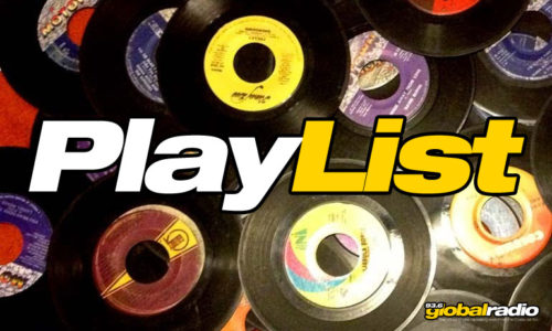 936 Global Radio Playlist